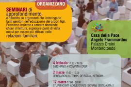 Seminari per la cittadinanza
