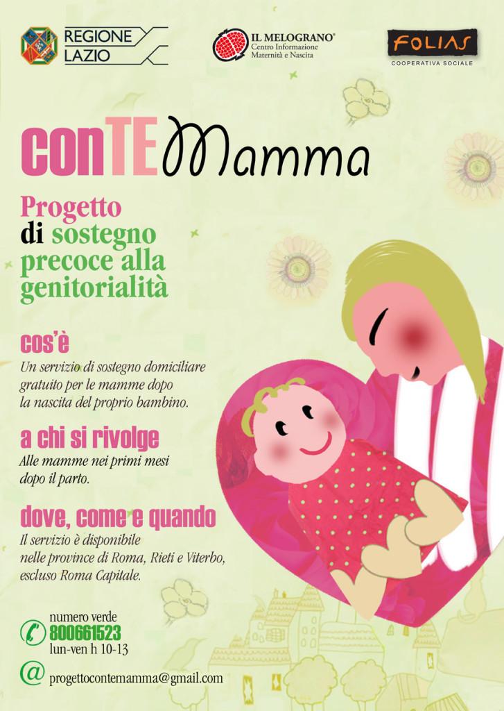 con-te-mamma